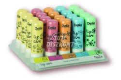 Delia ajakápoló színes, 1 db