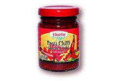 Darált Chilipaprika Florin, 105 ml