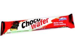 Choco Wafer kakaó bev. kakaókrémes 60g, 60 G