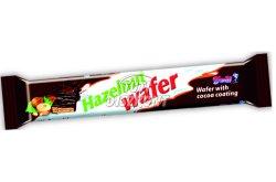 Choco Wafer kakaó bev. mogyorókrémes 60g, 60 G
