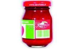 Dawtona sűrített paradicsom (28-30%) 80g üveges, 80 g