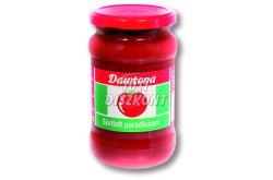 Dawtona sűrített paradicsom (18-20%)360g üveges, 360 g