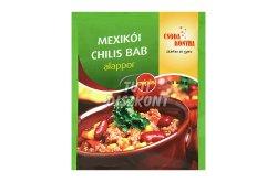 Csoda Konyha alappor Mexikói chilis bab, 45 G