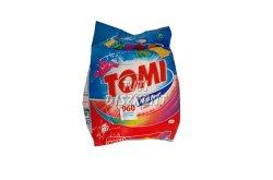 Tomi Kristály kompakt mosópor Color 2,8kg, 2.8 KG