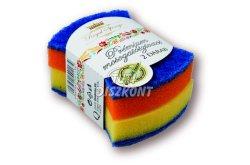 Royal mosogatószivacs Prémium 2db, 2 db