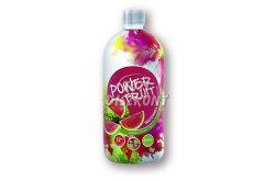 Power Fruit görögdinnye ízű energiaszegény gyümölcsital, 750 ML