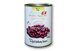 Foodex Vörös bab, 400 g