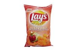 Lays chips 70g pikáns paprikás, 70 G