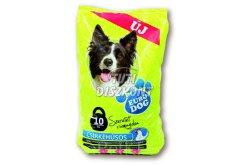 Euro dog kutyatáp 10kg csirke, 10 kg