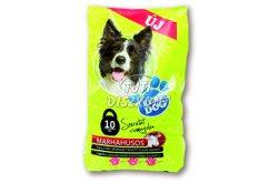 Euro dog kutyatáp 10kg marha, 10 kg