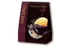 Mieszko Chocoladorro tt.étcs. desszert, 91 G