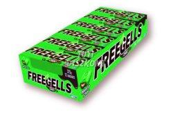 Freegells drops choco- mint, 31 g