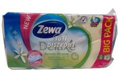"""Zewa Deluxe WC papír 3 rétegű Jasmine Blossom 16"""", 16 tek"""