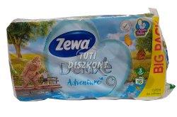 """Zewa Deluxe WC papír 3 rétegű Limited Edition 16"""", 16 tek"""