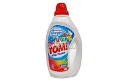 Tomi kristály folyékony mosószer Color 1L, 1 L