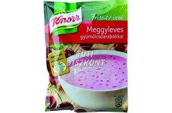 Knorr Meggyleves, 56 G