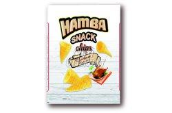 Hamba snack Csirke, 40 g