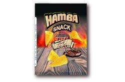 Hamba snack Marha, 40 g