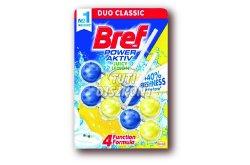 Bref Power aktív Lemon 2x50g, 100 G