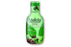 Malizia habfürdő Pine-Green tea, 1 l