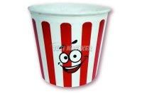 Popcorn vödör AP9225, 1 DB