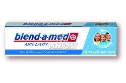 Blend-A-Med fogkrém AC Family Protect, 100 ml