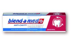 Blend-A-Med fogkrém AC Original, 125 ml