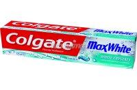 Colgate fogkrém Max White Crystal Mint, 125 ml