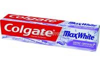 Colgate fogkrém Max White Shine Crystal Mint, 125 ml