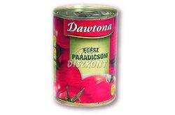 Dawtona paradicsom egész, 240 g