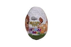 ANL meglepetés tojás Animal World 25gr, 25 G