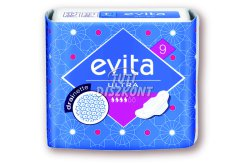 Evita Ultra Drainette eü.betét, 9 db