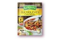 Lacikonyha gulyásleves csipetkével 4 tányéros, 71 G