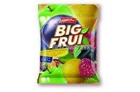 Big Frui cukorka vegyes gyümölcs, 100 G
