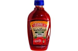 Globus Ketchup 485g flakonos, 485 G