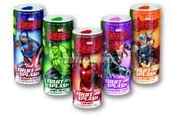 "Disney Marvel üdítőital ""Iron Man"" meggy ízű, 250 ml"