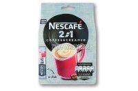Nescafe 2in1 instant kávé 10*8gr, 80 g