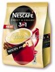 Nescafe 3in1 Sweet&Creamy instant kávé 10*17gr, 170 g