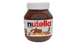 Nutella mogyorókrém 750gr, 750 G