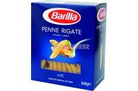 Barilla száraztészta Penne Rigate N73, 500 G