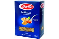 Barilla száraztészta Farfalle (masni), 500 G