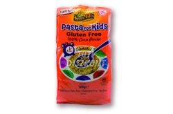 """Pasta D""""Oro gluténmentes tészta Betűtészta, 250 G"""