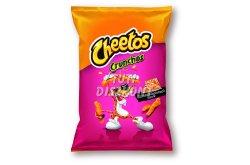 Cheetos Crunchos Sajtos-sonkás, 95 g