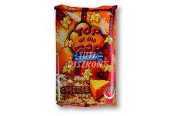 Mikro popcorn sajtos ízű, 100 g