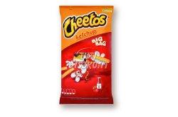 Cheetos Spirál ketchupos, 30 g
