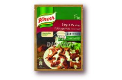 Knorr Fix Gyros alap, 40 g
