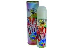 Cuba EDP La Vida parfüm női, 100 ml