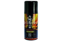 EAD deo spray ffi Destroy, 136 ml