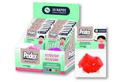 Pedex tetűriasztó hajgumi több szín, 1 db