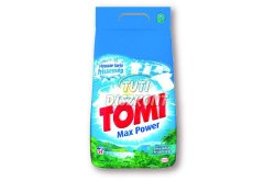 Tomi Kristály mosópor Amazónia 3,51, 3510 g